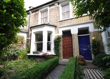 Thumbnail 4 bedroom terraced house for sale in Montrose Villas, Chiswick Mall, Hammersmith