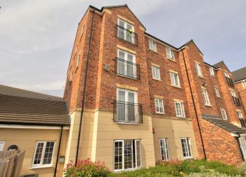 Thumbnail 2 bed flat for sale in College Court, Dringhouses, York