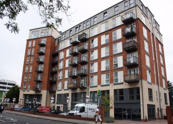 Thumbnail 1 bed flat to rent in Northolt Road, Harrow, Middlesex, UK