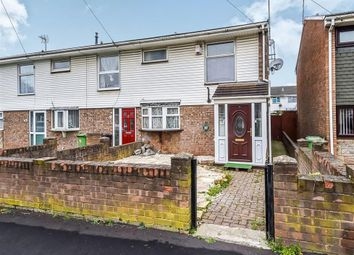 3 bed end terrace house for sale in Johnson Road, Darlaston, Wednesbury WS10