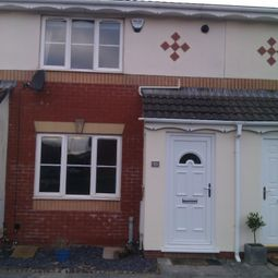 Thumbnail 2 bedroom property to rent in Charlotte Court, Townhill, Swansea
