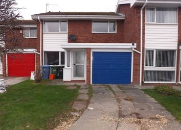 Thumbnail 3 bed property to rent in Lon Gwyndaf, Prestatyn
