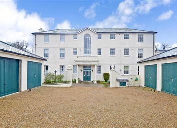 Thumbnail 2 bed flat for sale in Grams Road, Walmer, Deal, Kent