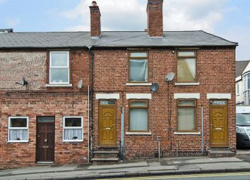 Thumbnail 2 bed terraced house to rent in High Street, Chasetown, Burntwood