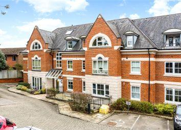 Thumbnail 4 bed flat for sale in Farnham Cloisters, 41 Shortheath Road, Farnham