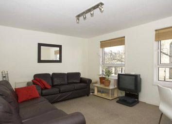 Thumbnail 4 bed flat to rent in Mayford Road, London