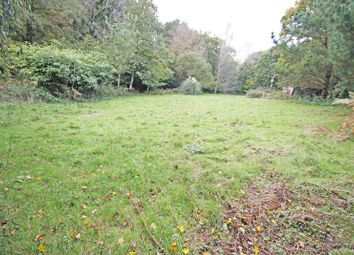 Land for sale in Ossemsley, New Milton BH23