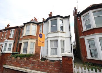 Thumbnail 1 bedroom flat for sale in Christchurch Road, Southend-On-Sea, Essex