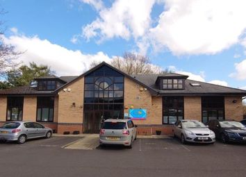 Thumbnail Office to let in Suites 3 & 4, Warwick House, Beacon Bottom, Southampton
