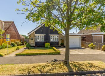 Thumbnail 2 bed bungalow for sale in St. James's Road, Scawby