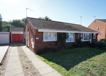 Thumbnail 2 bed bungalow for sale in Braziers Wood Road, Ipswich, Suffolk