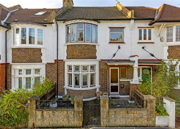 Thumbnail 4 bed property to rent in Bracken Avenue, London