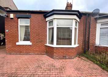 2 bed semi-detached bungalow for sale in St. Leonard Street, Hendon, Sunderland SR2