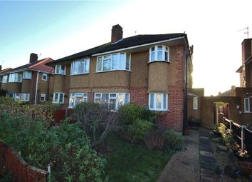 1 bed maisonette for sale in Staines Road, Feltham, Surrey TW14