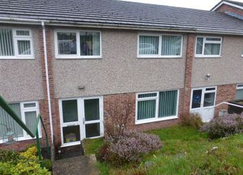 Thumbnail 3 bed terraced house for sale in Bircham View, Eggbuckland, Plymouth