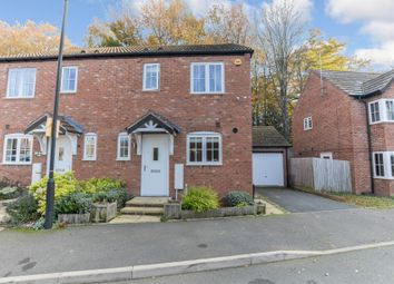 Thumbnail 3 bed semi-detached house for sale in Stewards Field Drive, Great Barr