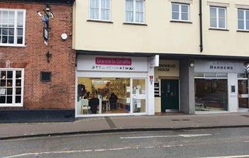 Thumbnail Retail premises to let in 112, Bartholomew Street, Newbury, Berkshire