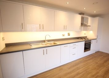 Thumbnail 1 bed flat to rent in Mullins House, 200 Swindon Road, Cheltenham