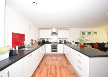 Thumbnail 2 bed flat for sale in Gabrielle House, Gants Hill