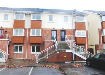 Thumbnail 3 bed terraced house for sale in 43 The Way, Dunboyne Castle, Dunboyne, Meath