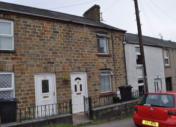 Thumbnail 3 bed terraced house for sale in Queen Street, Lydney