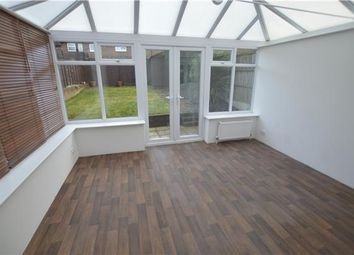 Thumbnail 3 bed terraced house to rent in Oakley Drive, Romford