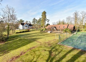 Thumbnail 8 bed property to rent in Pennybridge House, Beech Hill, Wadhurst, East Sussex