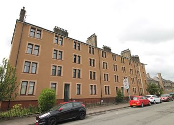 Thumbnail 1 bed flat for sale in Fairbairn Street, Dundee