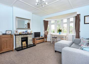 2 bed maisonette for sale in Malden Road, New Malden KT3