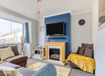 Thumbnail 3 bed terraced house for sale in Selbourne Road, Grimsby