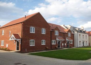 Thumbnail 2 bed property for sale in Wetherby Road, Bicester