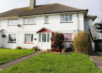 Thumbnail 2 bed flat for sale in Hermes Road, Helston