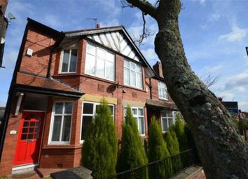 Thumbnail 2 bedroom terraced house to rent in School Lane, Didsbury, Manchester, Greater Manchester