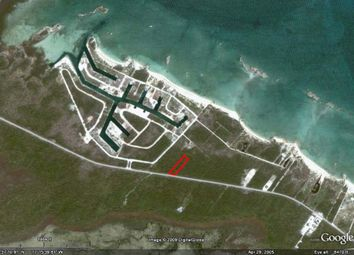 Thumbnail Land for sale in Leisure Lee, Abaco, The Bahamas