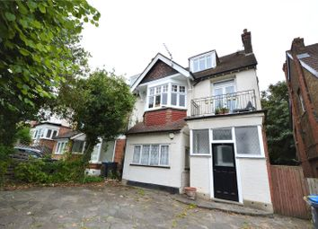Thumbnail 2 bed flat for sale in Brambledown Road, Sanderstead, South Croydon
