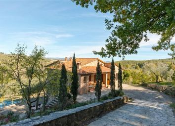 Thumbnail 4 bed country house for sale in Casa Tregole, Castellina In Chianti, Siena, Tuscany