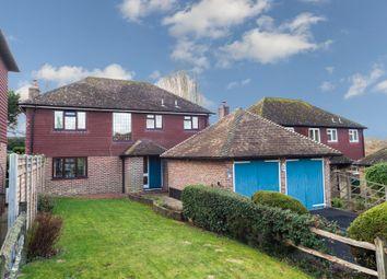 Thumbnail 4 bed detached house for sale in Hornbrook Copse, Horsham, West Sussex