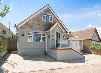 Thumbnail 4 bed detached house for sale in Gordon Road, Whitstable