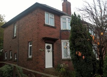 Thumbnail Commercial property for sale in 12 Allendale Road, Herringthorpe, Rotherham