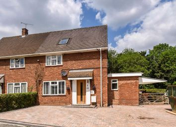 Thumbnail 4 bed property for sale in Hobart Drive, Hythe