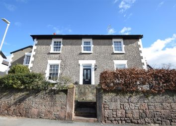 Thumbnail Property to rent in The Mount, Heswall, Wirral