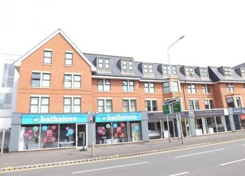 Thumbnail 2 bedroom flat for sale in Bridgford Point, Radcliffe Road, West Bridgford