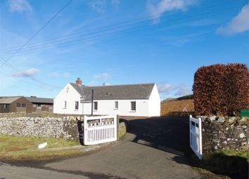 Thumbnail 5 bed detached house for sale in The White House, Swinside Townhead, Jedburgh, Scottish Borders