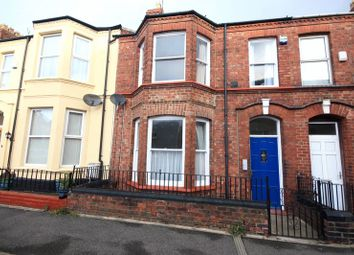 Thumbnail 1 bed property to rent in Corporation Road, Darlington