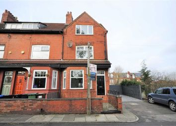 Thumbnail 4 bedroom semi-detached house for sale in Howard Avenue, Heaton Chapel, Stockport