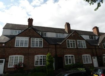 Thumbnail 3 bed property to rent in Bemrose Avenue, Altrincham