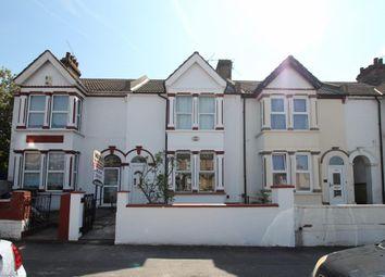 Thumbnail 3 bed terraced house for sale in Pelham Road, Northfleet, Gravesend