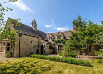 Thumbnail 5 bed detached house for sale in Greatford, Stamford, Lincolnshire