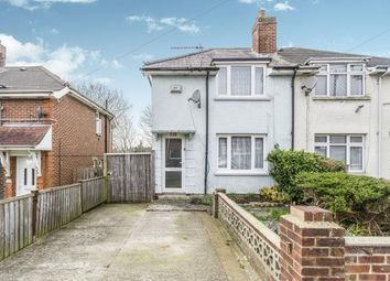 Thumbnail 3 bed semi-detached house for sale in Olive Road, Southampton