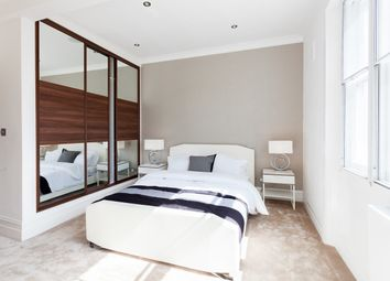 Thumbnail 3 bedroom flat to rent in Gloucester Terrace, Hyde Park